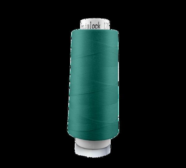 Bilde av Trojalock 120 - 2500m - 71080 mørk sjøgrønn