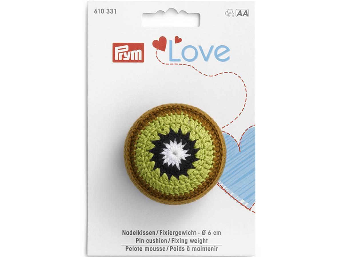 Prym Love – Nålepute / Vektlodd – Kiwi 610331