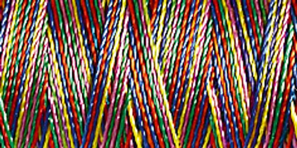 Bilde av 2247 SULKY No40 - 200M - enkle spoler - 1 stk multicolor