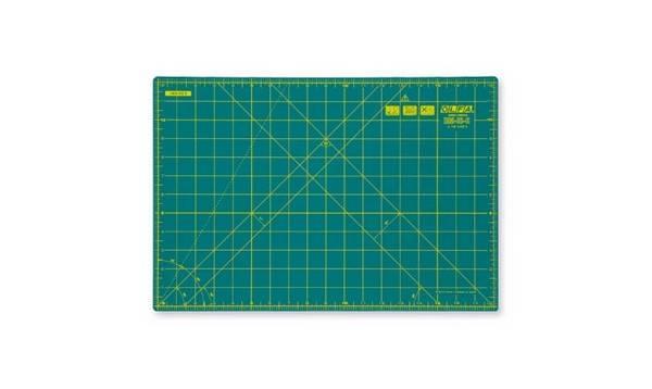 Bilde av OLFA RM-IC-S skjærematte 45x60cm