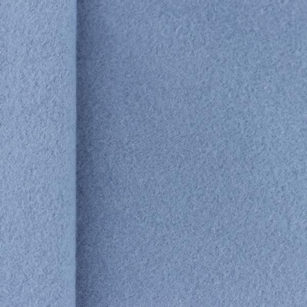 Bilde av 100% Bomulls Fleece (Old Blue)