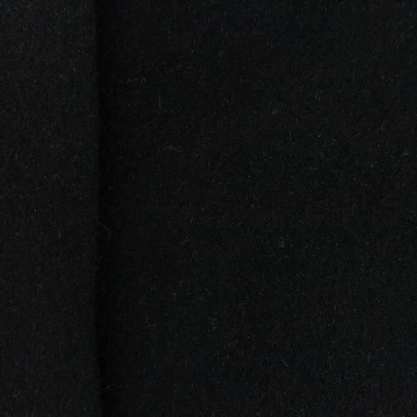 Bilde av 100% Bomulls Fleece (Black)