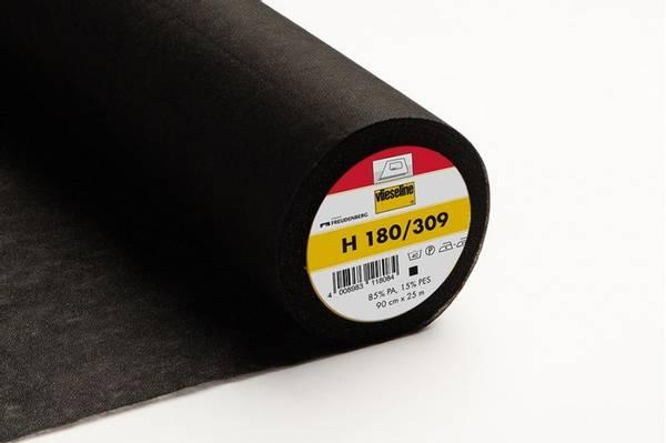 Bilde av H180 - vlieselin sort