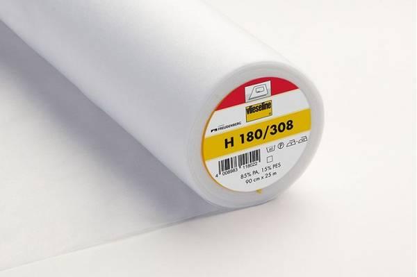 Bilde av H180 - vlieselin hvit