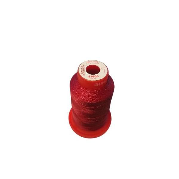 Bilde av 61400 PolyFire  Flammehemmende No40 Polyester - 1000m MiniKing