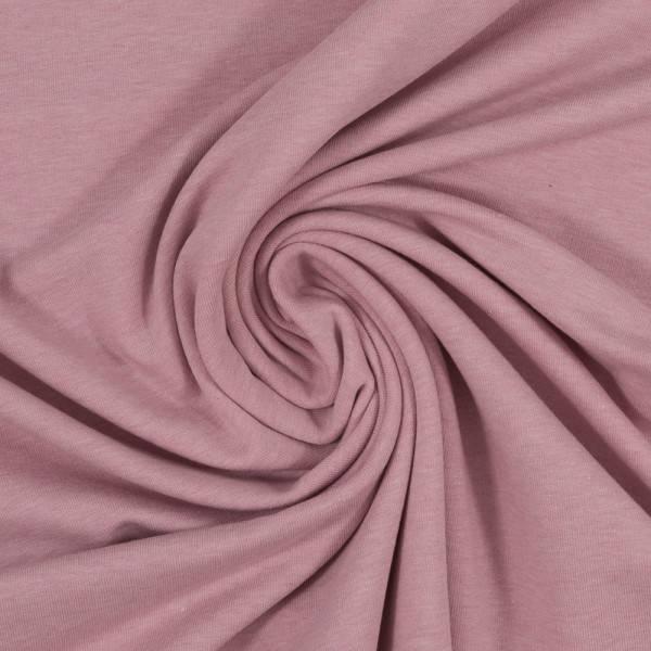 Bilde av Vanessa, Cotton Jersey 001434 Melange, rose