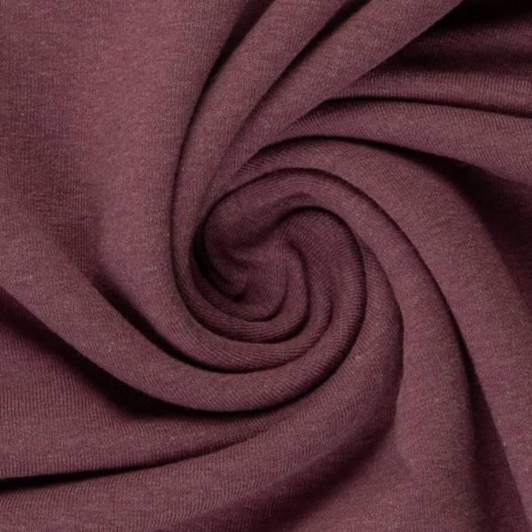 Bilde av Vanessa, Cotton Jersey 001646 Melange, purple