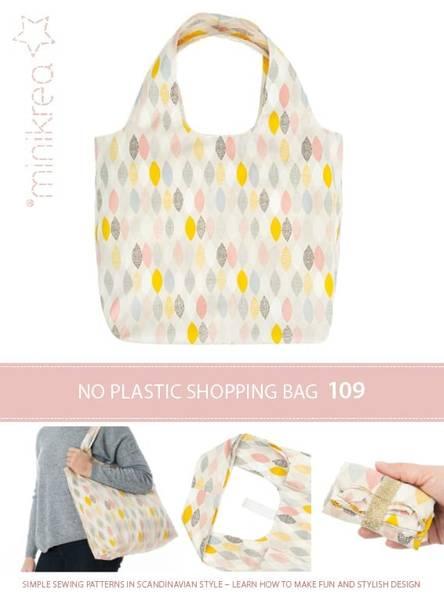 Bilde av MINIKREA MINI - No Plastic handlenett one size 109