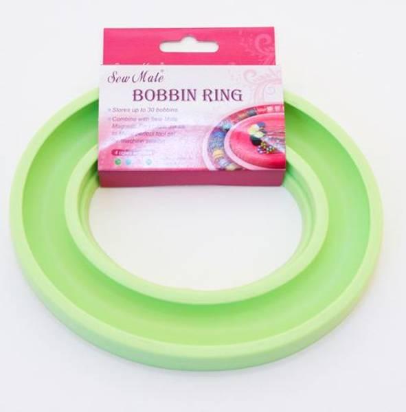Bilde av Sew mate - Bobbin ring, Grønn