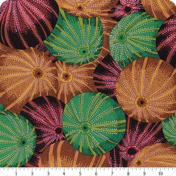 Bilde av Kaffe Fassett Sea Urchins, PWPJ100,ANTIQUE