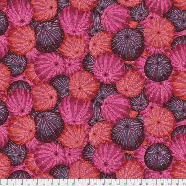 Bilde av Kaffe Fassett Sea Urchins, PWPJ100.RED