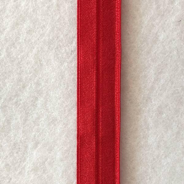 Bilde av Folde-elastikk 19mm rød, 31112-1414