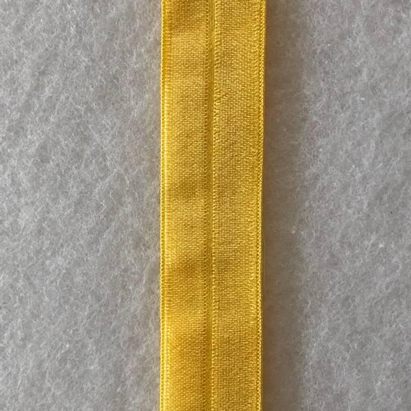 Bilde av Folde-elastikk 19mm gul, 31112-9027