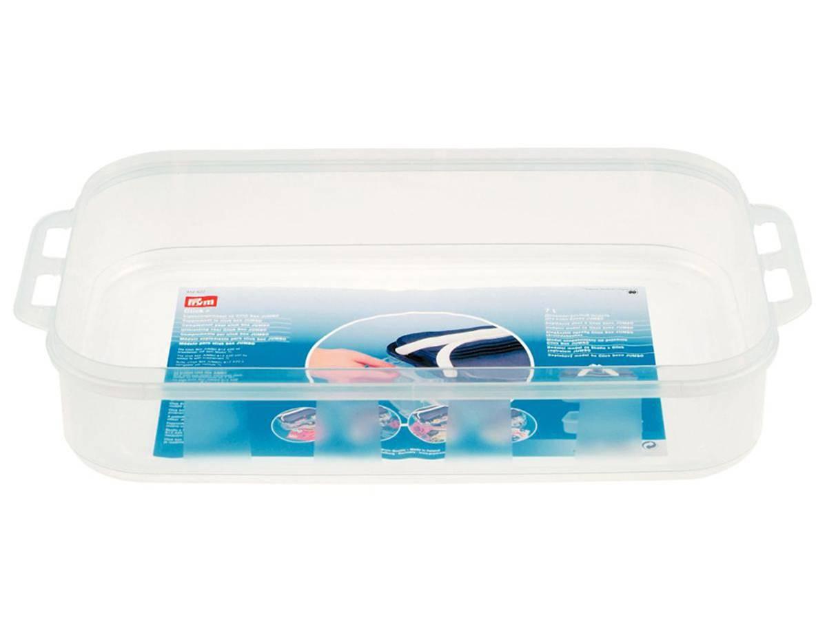 Prym Click+ 7 litre, supplement to Jumbo Click Box 612422