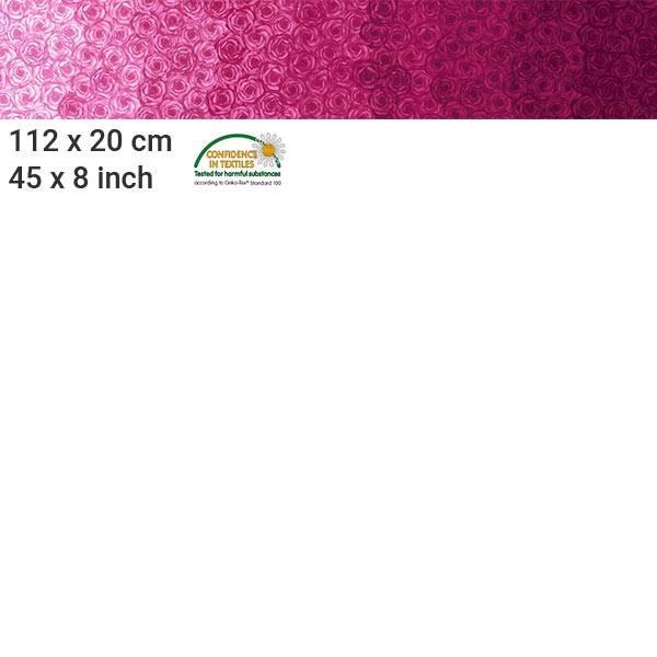 Bilde av Rose Ombre pink 4501-653