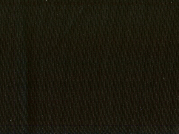 Bilde av CANVAS (Halvpanama), svart