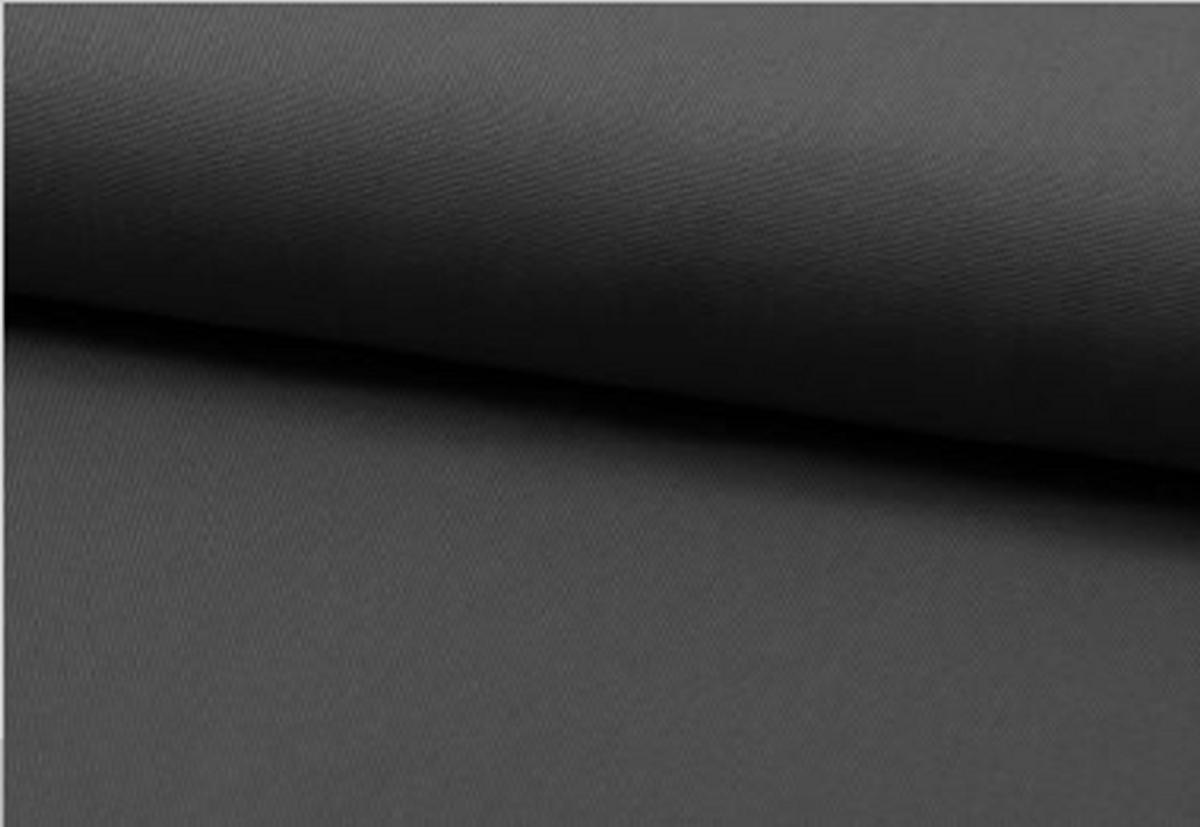 CANVAS (Halvpanama), mørk grå