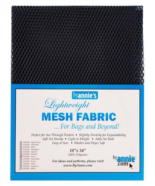 Bilde av By Annie's Mesh fabric SUP209 - Marine
