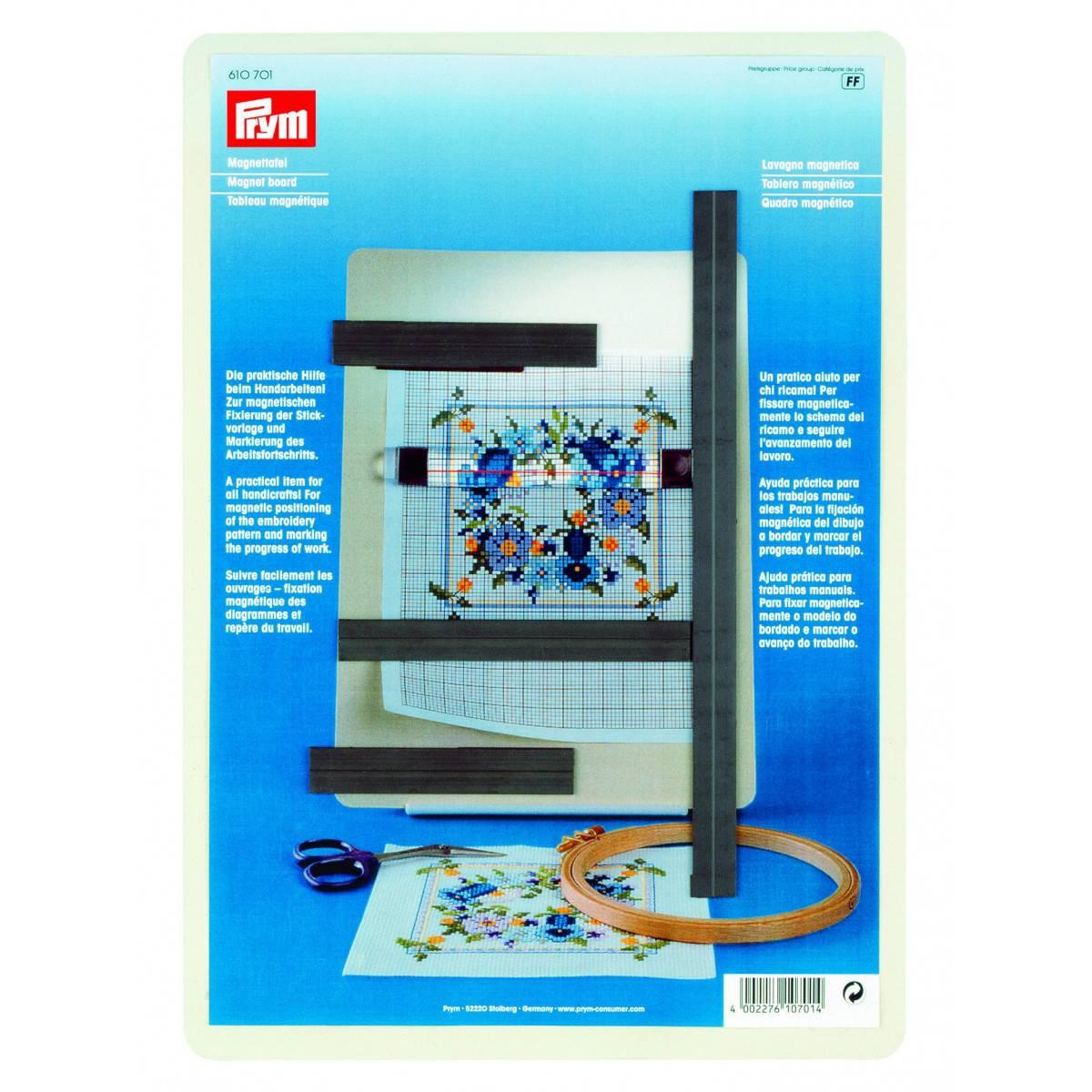 Prym Magnetbord 610701
