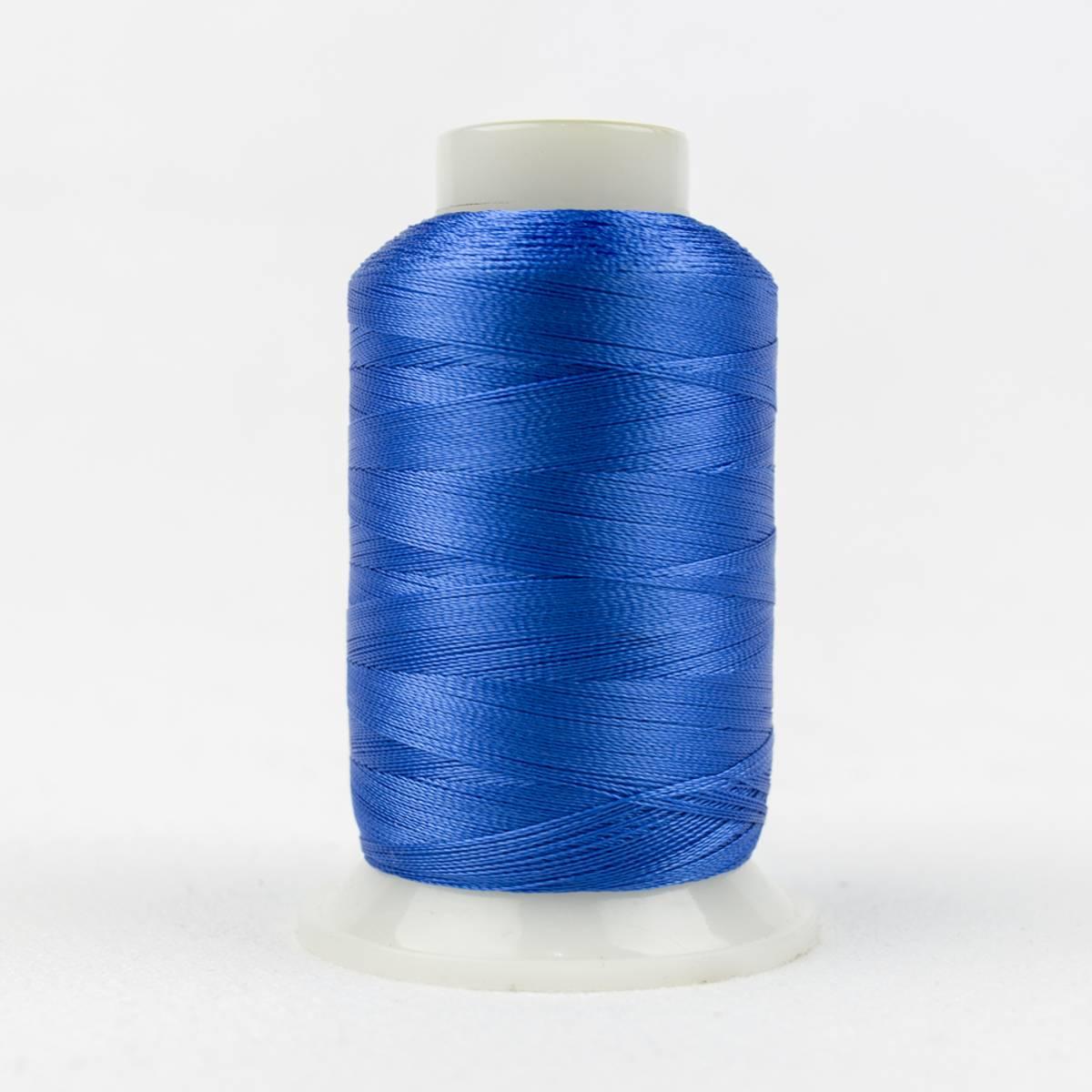 Splendor Smurf Blue