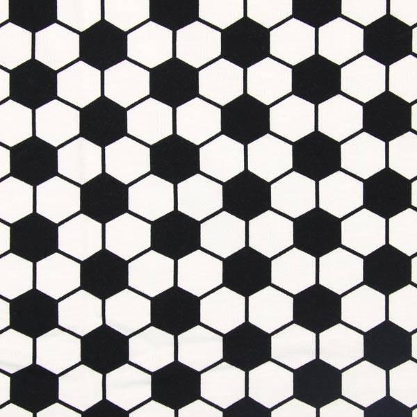 Bilde av Fotballmønster