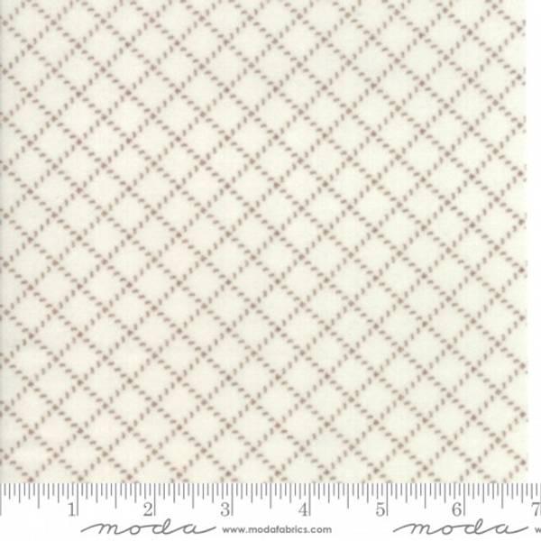 Bilde av Moda Fabrics Farmhouse Flannels II, 49105 17F