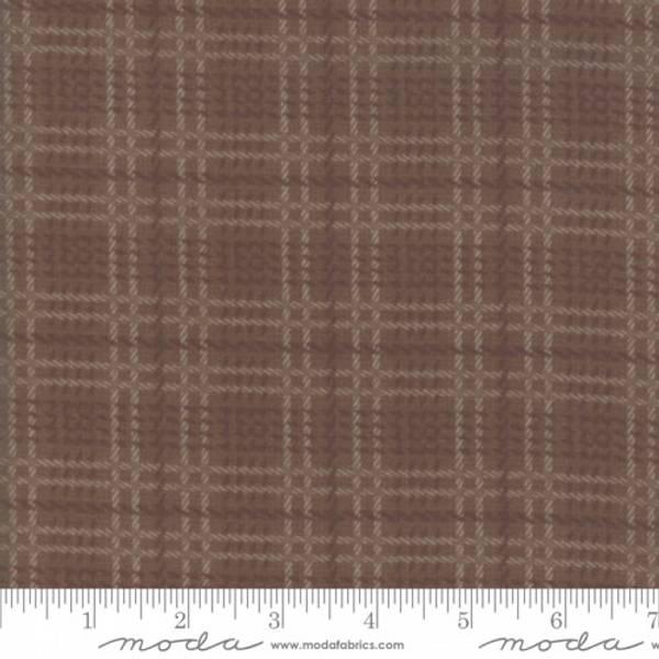 Bilde av Moda Fabrics Farmhouse Flannels II, 49102 16F