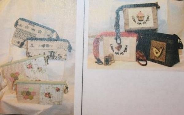 Bilde av 113 Supereasy AnnaKa Mønster - Kr. 160,-