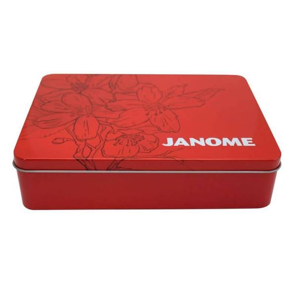 Bilde av (20D4) Janome boks uten innhold