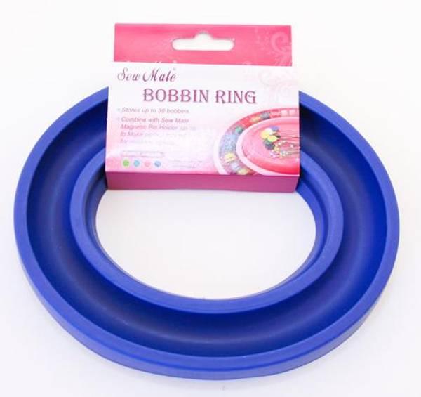 Bilde av Sew mate - Bobbin ring, Blå