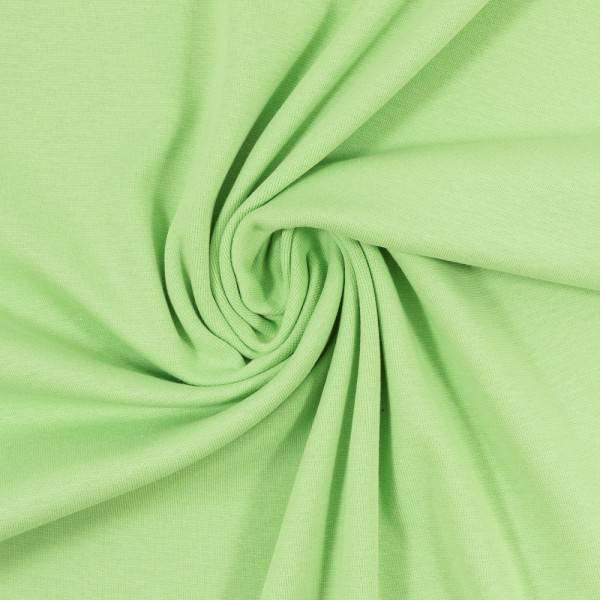 Bilde av Heike Rundstrikket ribb 000603 Plain, kiwi green