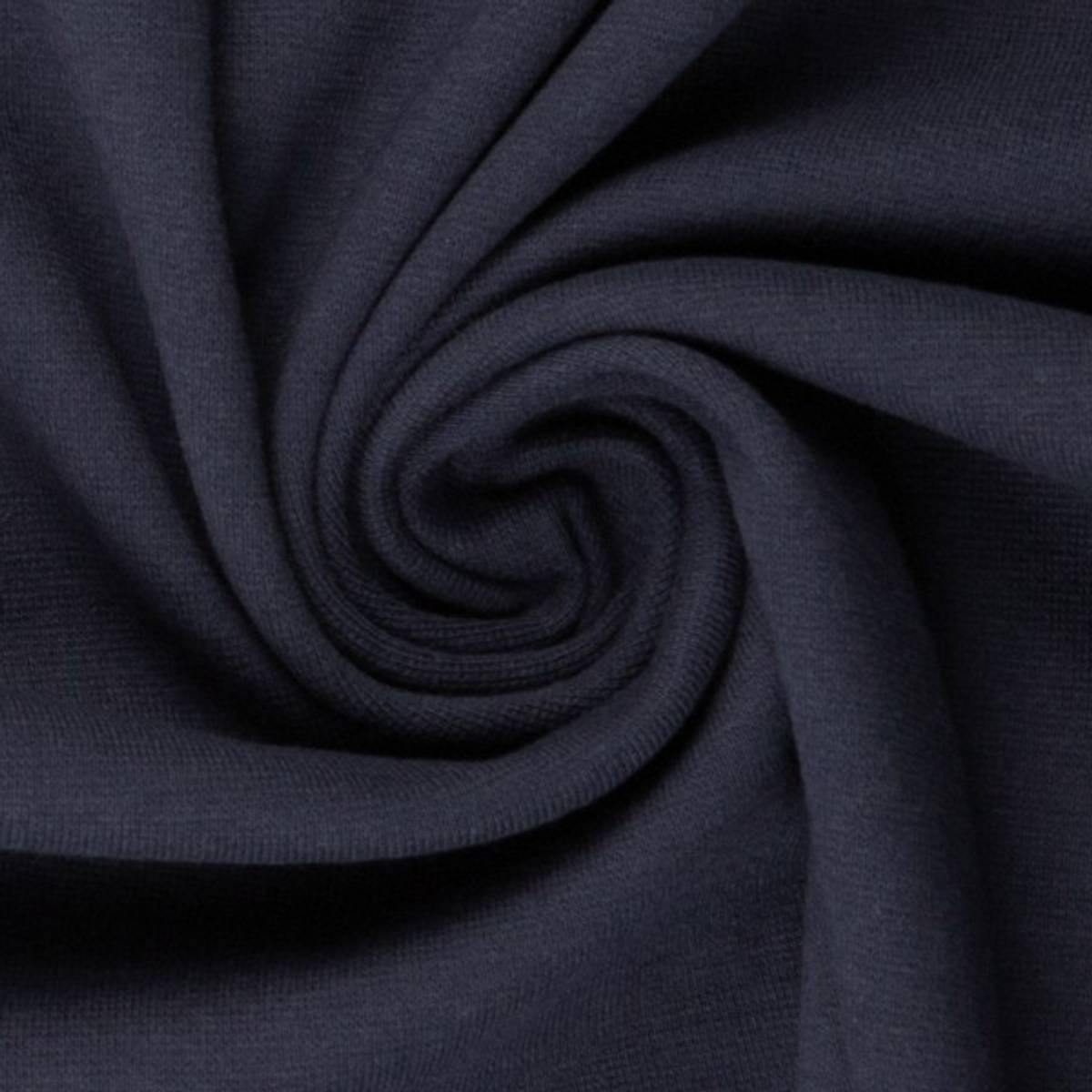 Heike 000597 Plain, dark blue
