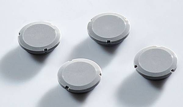 Bilde av (H14) Ekstra magneter til metallramme Pfaff/Husqvarna