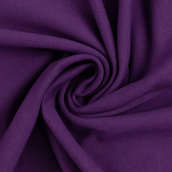 Bilde av Maike, French Terry 000647 Plain, purpleArtikel-Nr: 079228-0006