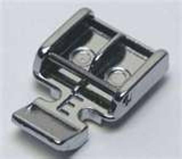 Bilde av (ib) Janome Glidelåsfot E Zipper foot (unit) MC9500, 661,QC se