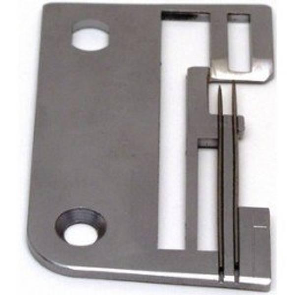 Bilde av (21E1) Stingplate Janome ML734D/744D needle plate