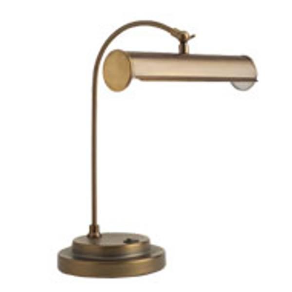 Bilde av Ott-Lite Weston bordlampe 13W