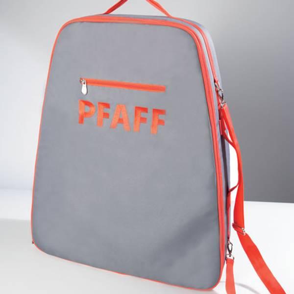 Bilde av Pfaff grå bag til broderienhet uten innmat