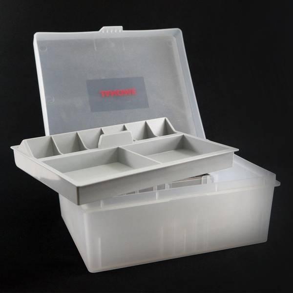 Bilde av (20D3) Tilbehørsboks Janome / Accessory box for 9mm
