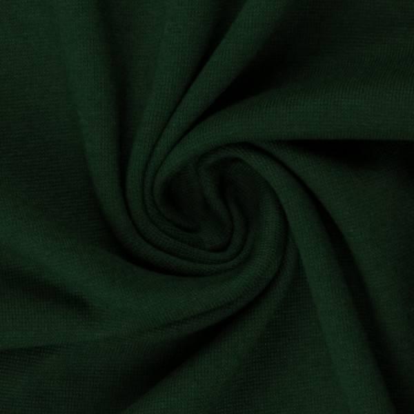 Bilde av Heike Rundstrikket ribb 000564 Plain, dark green