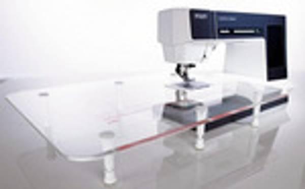 Bilde av Plexiglassbord/Quiltebord til Pfaff 2000 serien C* E G**