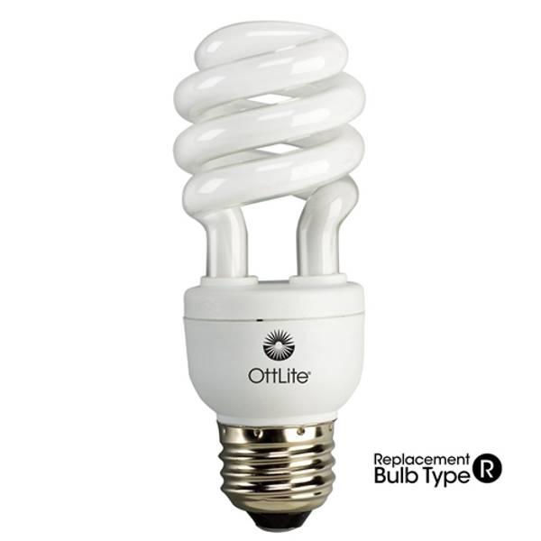 Bilde av 11 watt (40W) Edison E27 bassert lyspære Ott Lite (30B5)