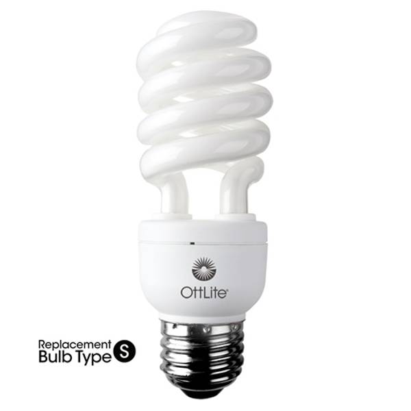 Bilde av 15 watt (60W) Edison E27 bassert lyspære Ott Lite (32B3)