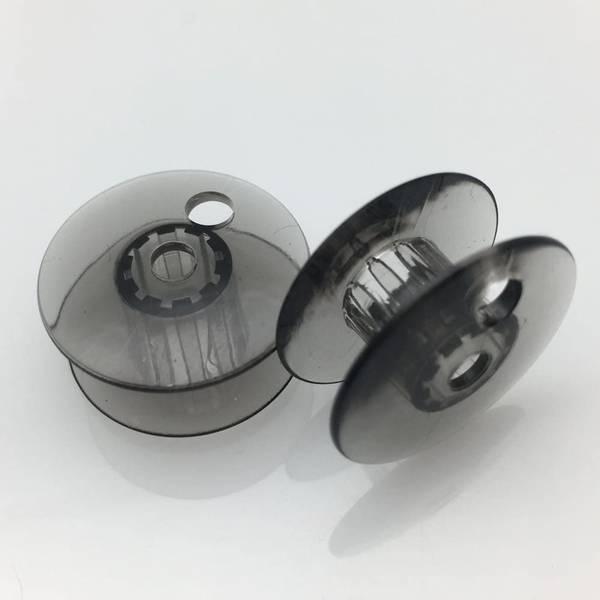 Bilde av (E9) Underspoler enkeltvis plast Singer type Surefit 1 stk