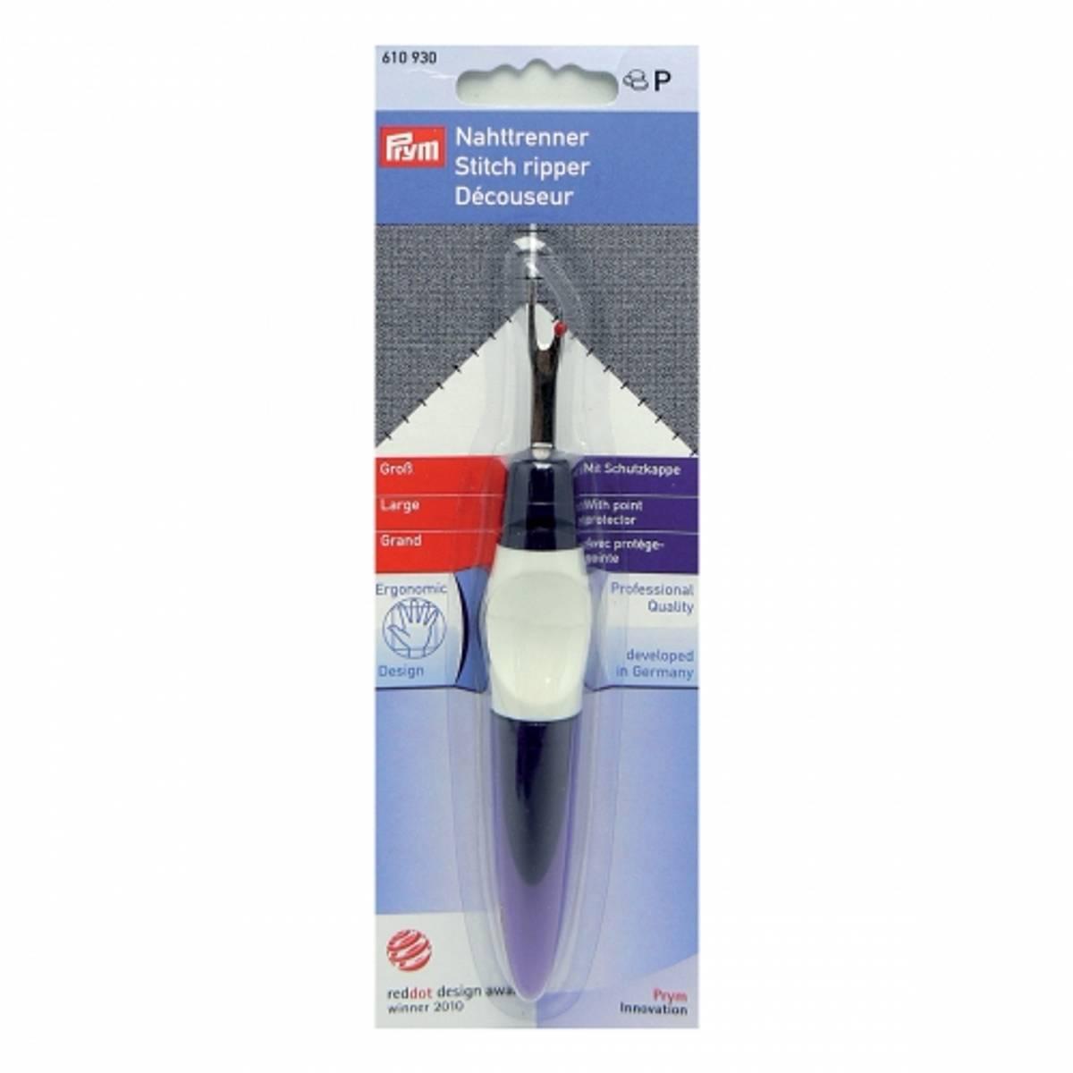 Prym Ergonomic - Sprettekniv Stor 610930