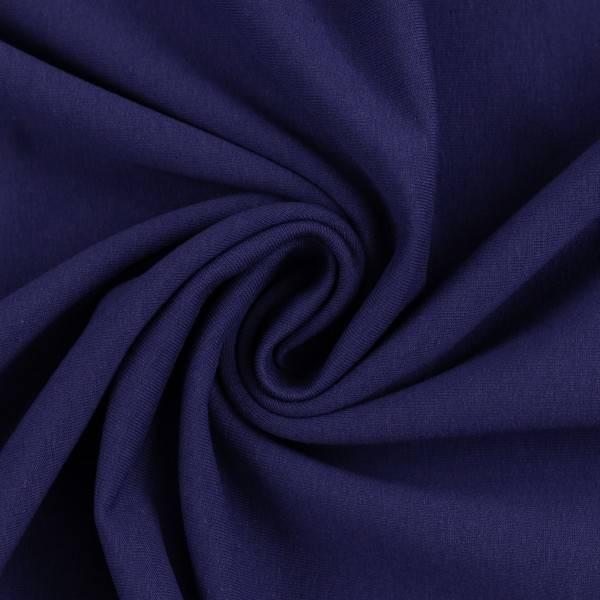 Bilde av Maike, French Terry 000598 Plain, dark blueArtikel-Nr: 079228-0