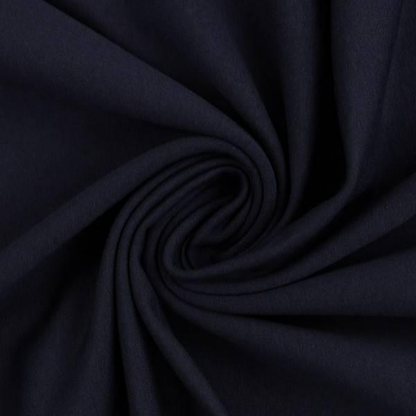 Bilde av Maike, French Terry 000599 plain, dark blueArtikel-Nr: 079228-0