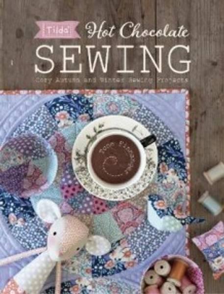 Bilde av Tilda Hot Chocolate Sewing bok