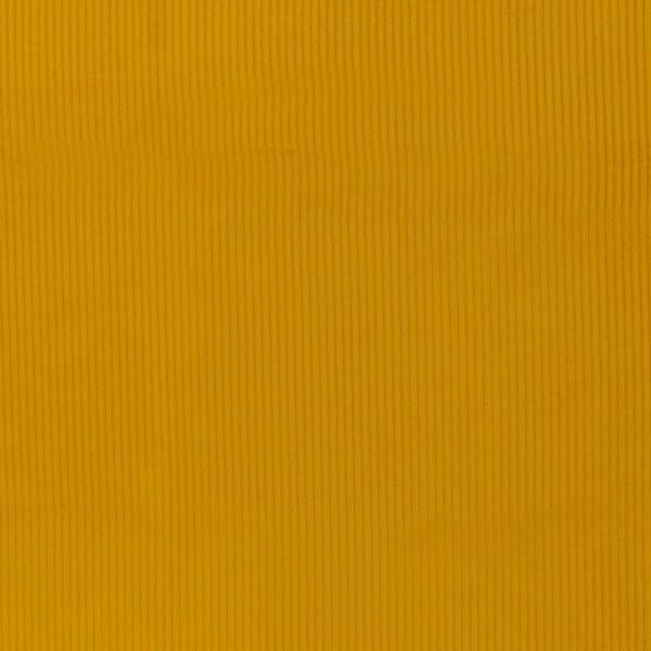 Bilde av Marius, Wide Corduroy 000313 Plain, mustard yellow