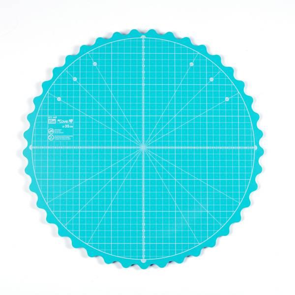 Bilde av Prym Love Rotating Skjærematte rund 35cm 611469